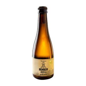 Bere artizanală Amarilla